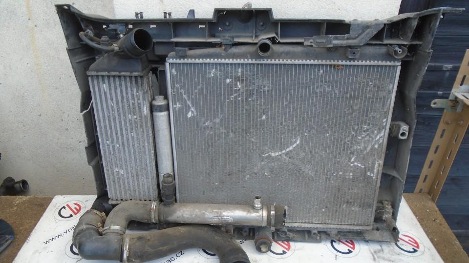 Citroen C8 2002-2010