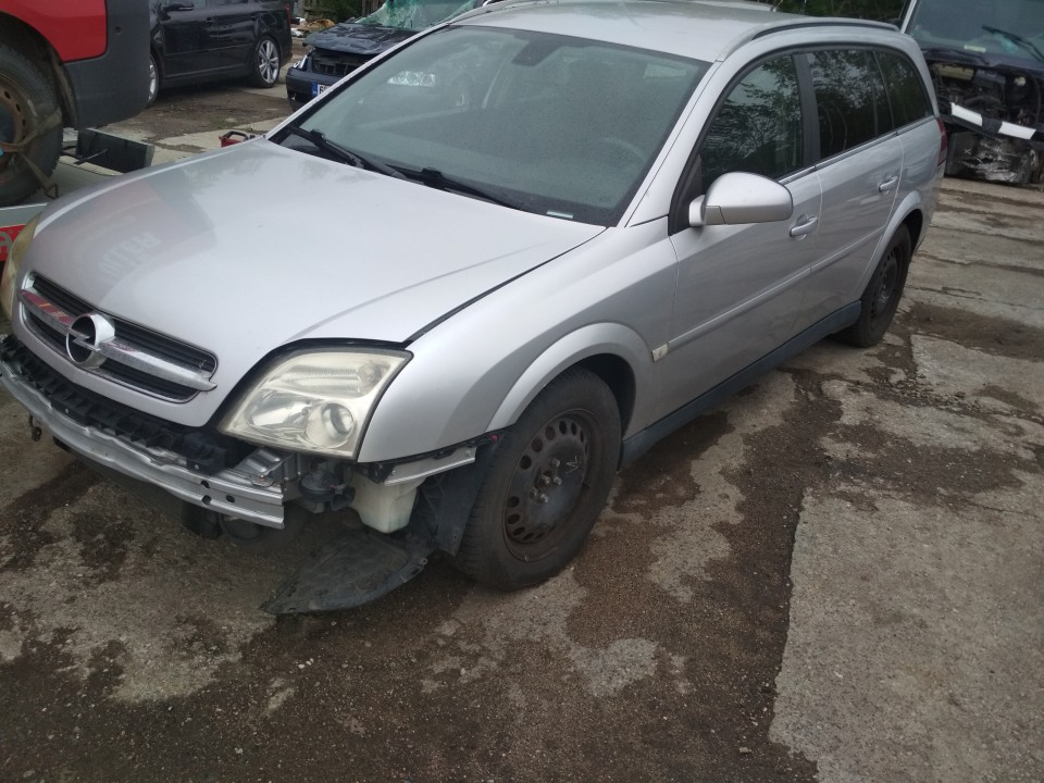 OpelVectra C 2002-2006 - 1654
