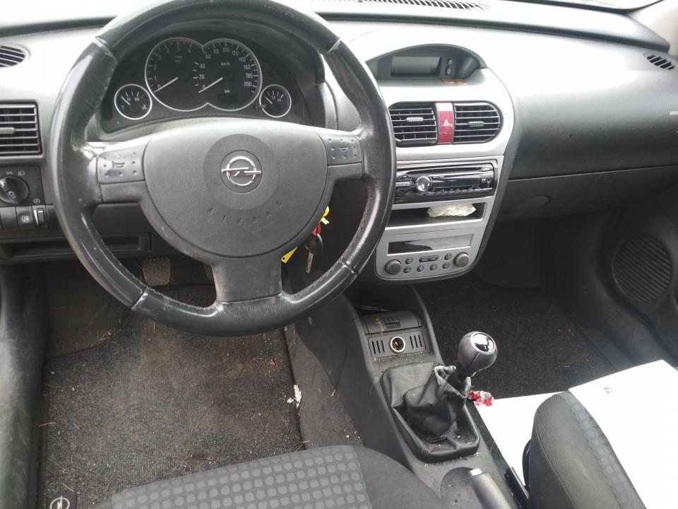 OpelCorsa 2000-2006 - 1921