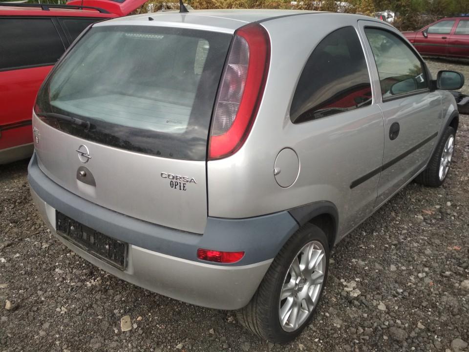 OpelCorsa 2000-2006 - 1933