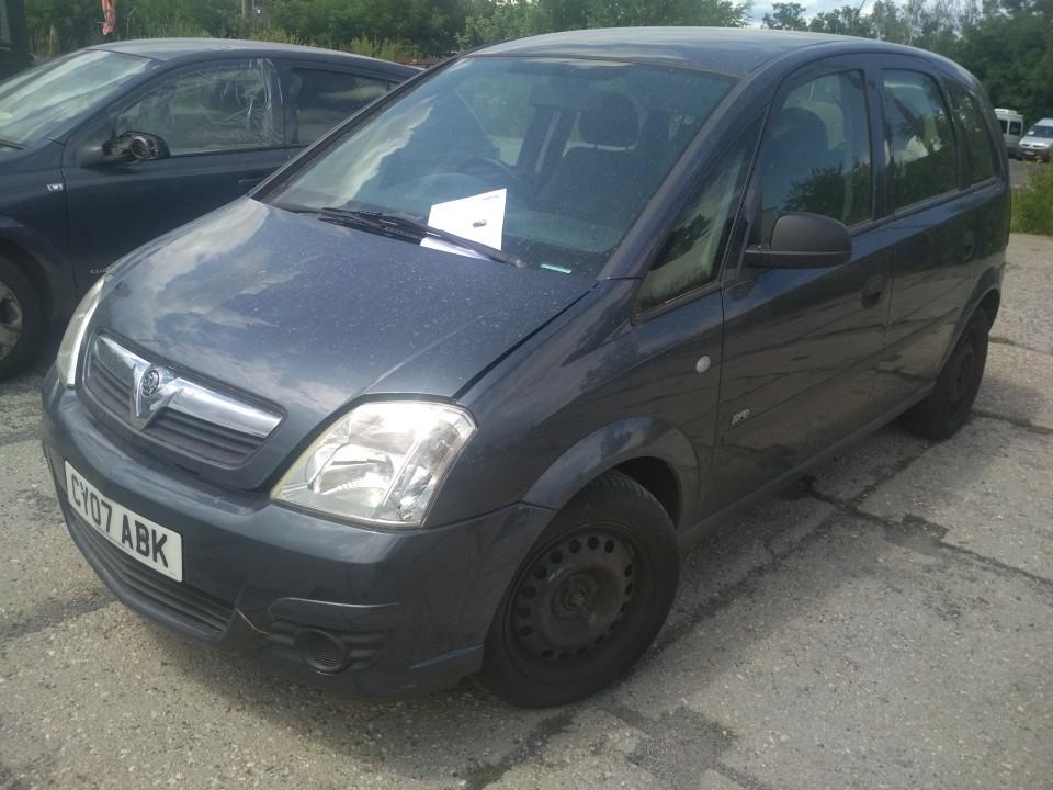 OpelMeriva 2003-2010 - 1994