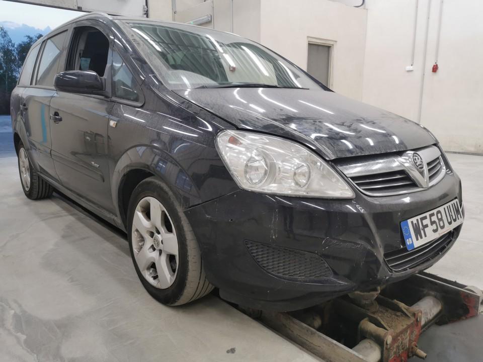OpelZafira B 2005 -2016 - 2043